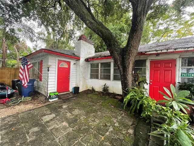 2030 Palm Terrace, Sarasota, FL 34231 (MLS #A4510155) :: Orlando Homes Finder Team