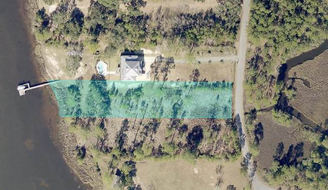 0 Petersen Point Road, Milton, FL 32583 (MLS #A4510227) :: Zarghami Group