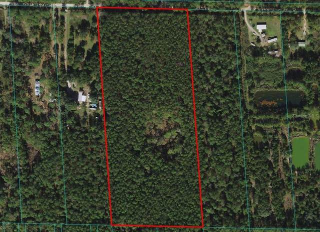 0 NE 137TH Place, Citra, FL 32113 (MLS #A4510232) :: The Paxton Group