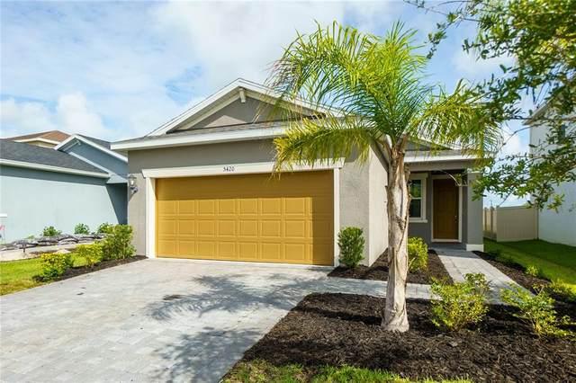 5420 Los Robles Court, Palmetto, FL 34221 (#A4510291) :: Caine Luxury Team