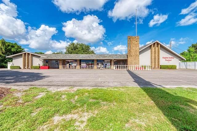 1801 N Lockwood Ridge Road, Sarasota, FL 34234 (MLS #A4510300) :: Globalwide Realty