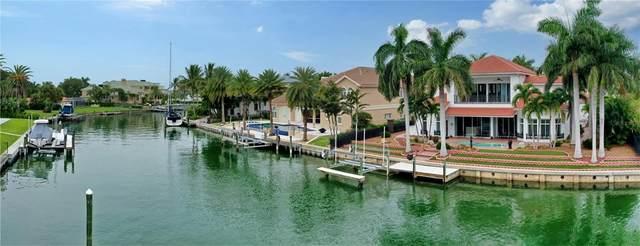 367 W Royal Flamingo Drive, Sarasota, FL 34236 (MLS #A4510316) :: The Curlings Group