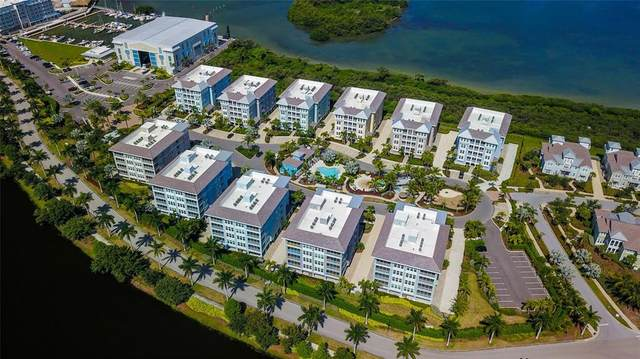 391 Aruba Circle #103, Bradenton, FL 34209 (MLS #A4510368) :: Zarghami Group