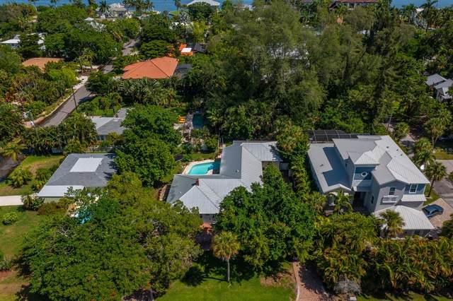 617 Siesta Drive, Sarasota, FL 34242 (MLS #A4510375) :: Zarghami Group