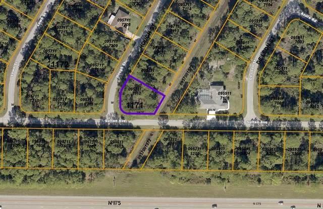 Hough Street, North Port, FL 34286 (MLS #A4510388) :: Delgado Home Team at Keller Williams