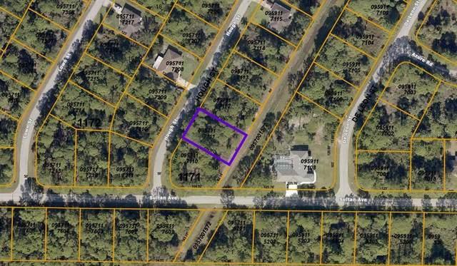 Hough Street, North Port, FL 34286 (MLS #A4510389) :: Delgado Home Team at Keller Williams