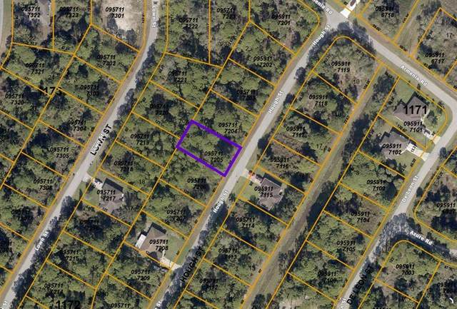 Hough Street, North Port, FL 34286 (MLS #A4510393) :: Globalwide Realty