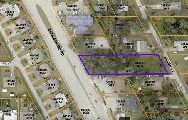 2031 Englewood Road, Englewood, FL 34223 (MLS #A4510412) :: The BRC Group, LLC