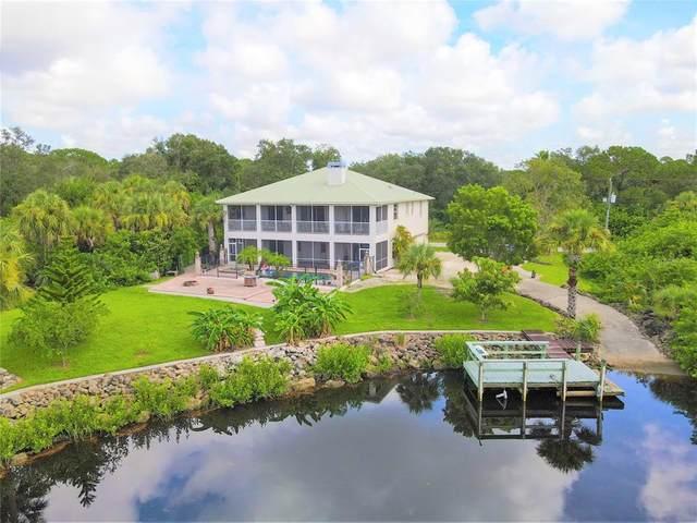 13401 Markham Avenue, Port Charlotte, FL 33953 (MLS #A4510461) :: Sarasota Gulf Coast Realtors