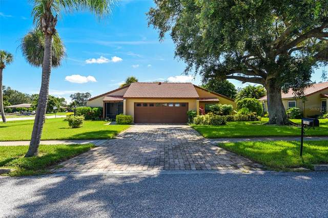 7203 Willow Street, Sarasota, FL 34243 (MLS #A4510463) :: Zarghami Group