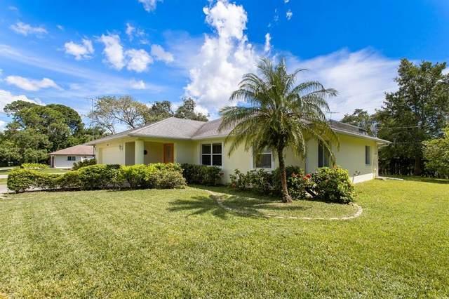 807 Cypress Road, Venice, FL 34293 (MLS #A4510516) :: Your Florida House Team
