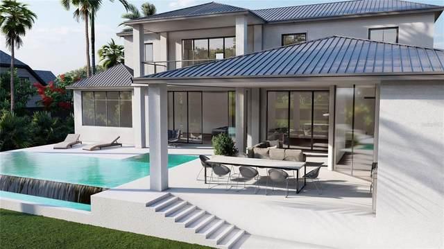 394 Bob White Drive, Sarasota, FL 34236 (MLS #A4510524) :: The Nathan Bangs Group