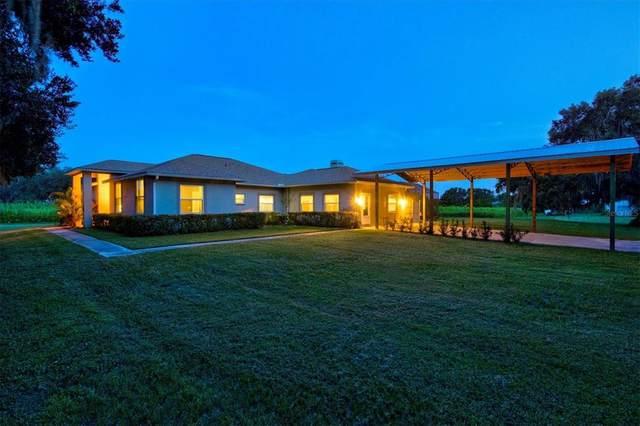 9469 Erie Road, Parrish, FL 34219 (MLS #A4510587) :: SunCoast Home Experts