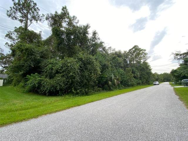 Lolly Road, North Port, FL 34286 (MLS #A4510591) :: Team Bohannon