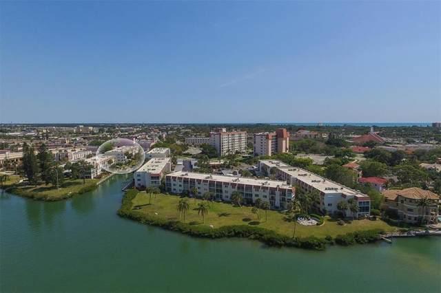 220 Santa Maria Street #442, Venice, FL 34285 (MLS #A4510614) :: Vacasa Real Estate