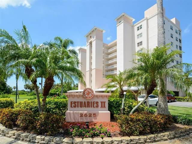 2625 Terra Ceia Bay Boulevard #101, Palmetto, FL 34221 (MLS #A4510621) :: Zarghami Group