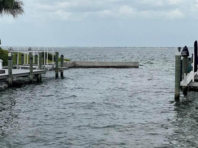 591 Golf Links Lane, Longboat Key, FL 34228 (MLS #A4510631) :: SunCoast Home Experts