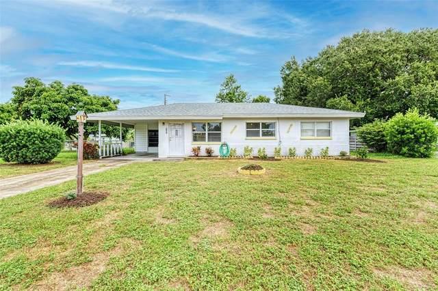 2010 Princeton Avenue, Bradenton, FL 34207 (MLS #A4510659) :: Blue Chip International Realty