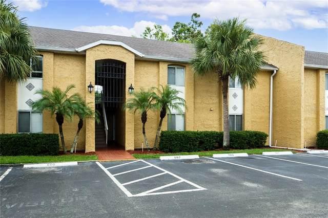 1753 Parakeet Way #604, Sarasota, FL 34232 (MLS #A4510685) :: Zarghami Group
