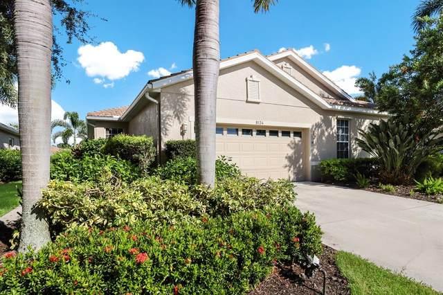 8134 Victoria Falls Circle, Sarasota, FL 34243 (MLS #A4510691) :: Expert Advisors Group