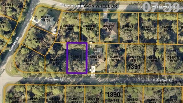 Grafton Road, North Port, FL 34291 (MLS #A4510711) :: Premium Properties Real Estate Services