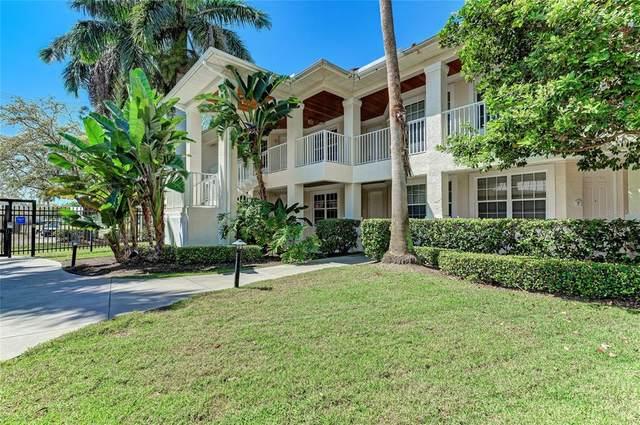 3506 54TH Drive W #103, Bradenton, FL 34210 (MLS #A4510726) :: Gate Arty & the Group - Keller Williams Realty Smart