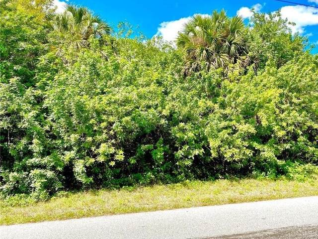 2087 Bendway Drive, Port Charlotte, FL 33948 (MLS #A4510734) :: RE/MAX Elite Realty