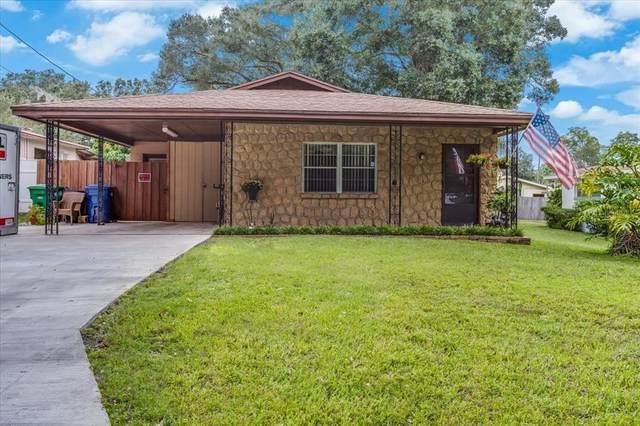 2117 W Saint Sophia Street, Tampa, FL 33607 (MLS #A4510806) :: Everlane Realty