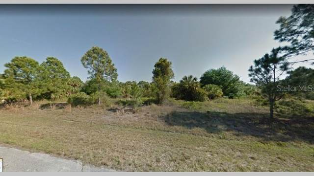 Kamain Road, North Port, FL 34288 (MLS #A4510815) :: RE/MAX Elite Realty
