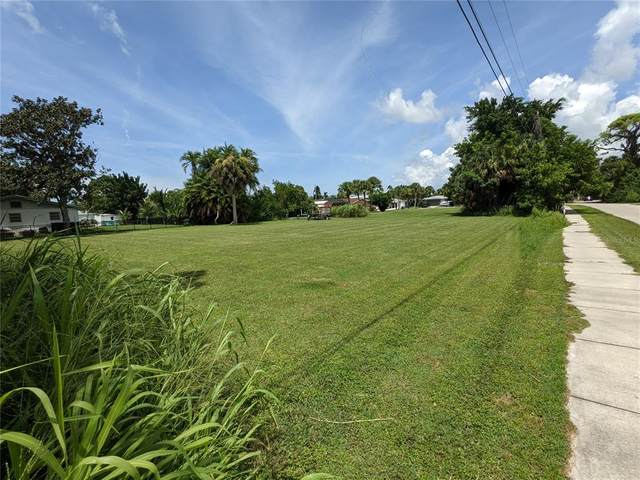6 & 7 Buena Vista Drive, Nokomis, FL 34275 (MLS #A4510879) :: MavRealty