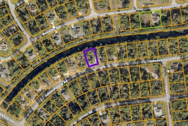 Johannesberg Road, North Port, FL 34288 (MLS #A4510881) :: Blue Chip International Realty