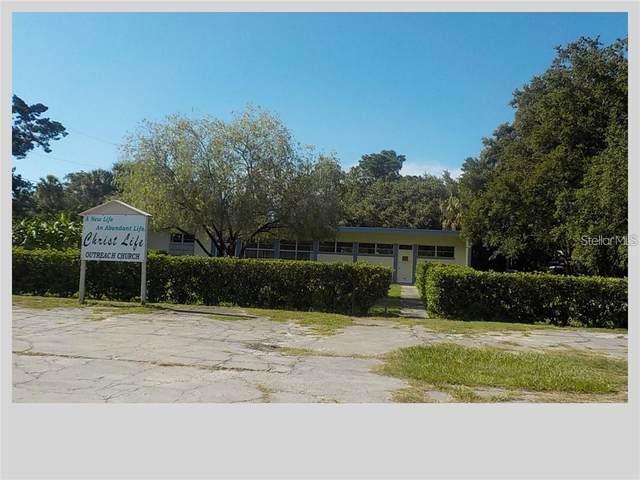7031 Hudson Avenue, Hudson, FL 34667 (MLS #A4510999) :: Zarghami Group