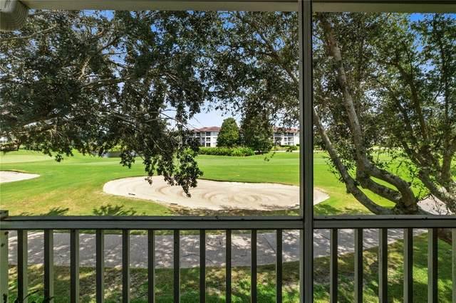 5421 Fair Oaks Street 8-C, Bradenton, FL 34203 (MLS #A4511000) :: Zarghami Group