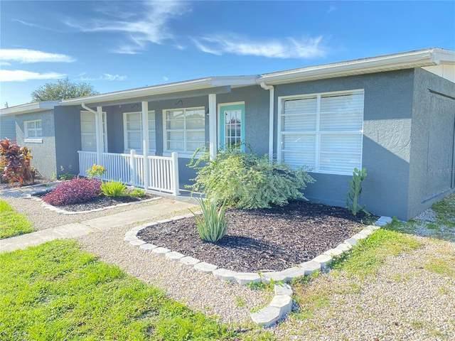 854 Conreid Drive NE, Port Charlotte, FL 33952 (MLS #A4511034) :: Everlane Realty
