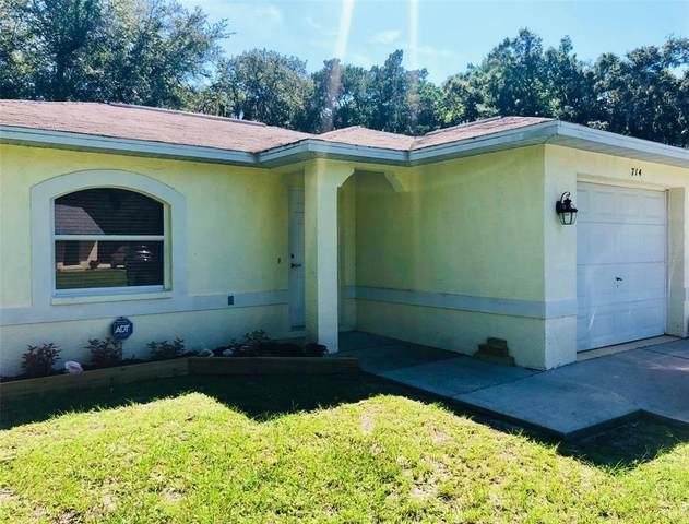 714 16TH Avenue W, Palmetto, FL 34221 (MLS #A4511046) :: Cartwright Realty