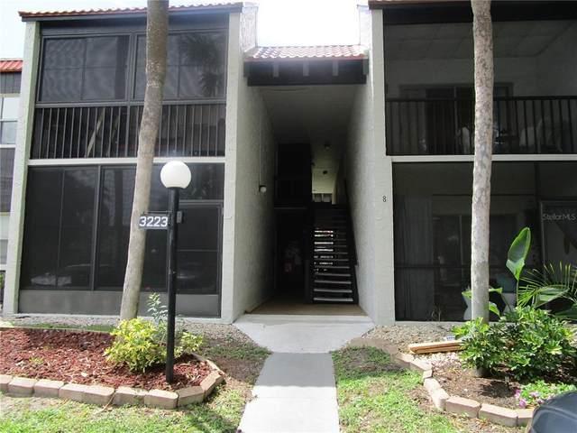 3223 Beneva Road #104, Sarasota, FL 34232 (MLS #A4511062) :: Cartwright Realty