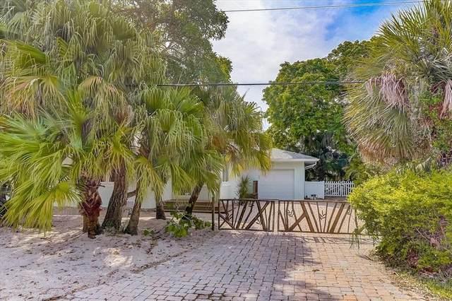 Holmes Beach, FL 34217 :: Globalwide Realty