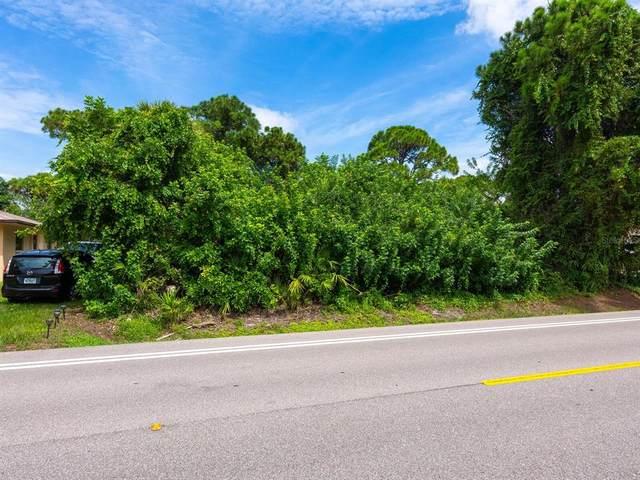 Shamrock Drive #45, Venice, FL 34293 (MLS #A4511079) :: Your Florida House Team