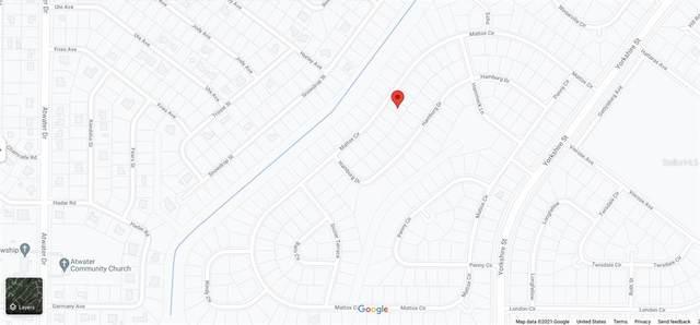 Mattox Circle, North Port, FL 34288 (MLS #A4511099) :: RE/MAX Elite Realty