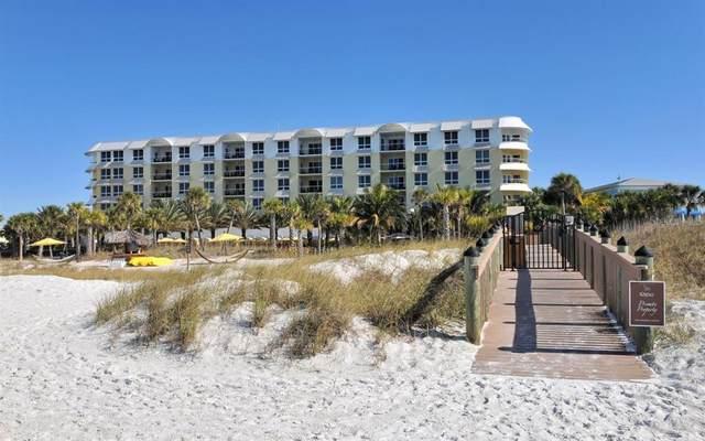 915 Seaside, Weeks 30-31 Drive #405, Sarasota, FL 34242 (MLS #A4511112) :: MavRealty