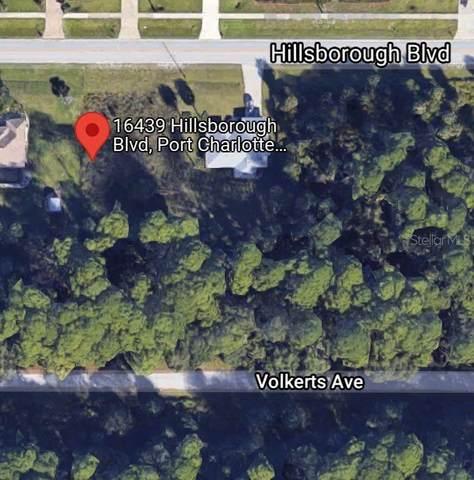 16439 Hillsborough Boulevard, Port Charlotte, FL 33954 (MLS #A4511133) :: Vacasa Real Estate