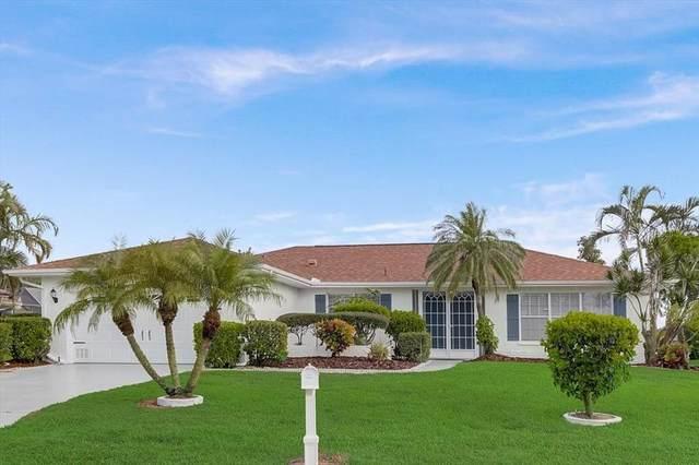 8807 51ST Avenue W, Bradenton, FL 34210 (MLS #A4511140) :: Everlane Realty
