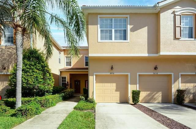 3656 Parkridge Circle 28-105, Sarasota, FL 34243 (MLS #A4511159) :: The Robertson Real Estate Group