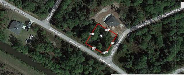 Epperson Road, North Port, FL 34288 (MLS #A4511165) :: Globalwide Realty