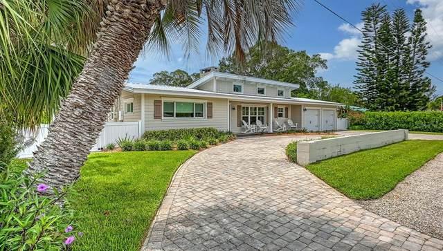 507 74TH Street, Holmes Beach, FL 34217 (MLS #A4511183) :: Globalwide Realty