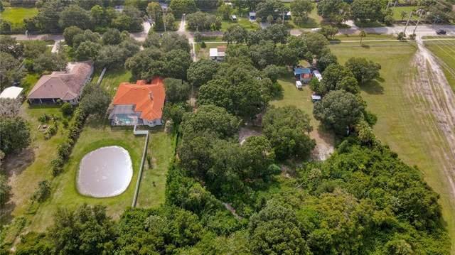 720 Old Albee Farm Road, Nokomis, FL 34275 (MLS #A4511184) :: McConnell and Associates