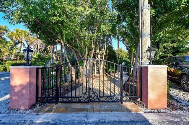 2501 Casey Key Road, Nokomis, FL 34275 (MLS #A4511191) :: Medway Realty