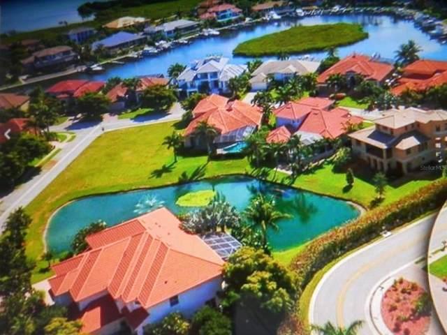 12526 Safe Harbour Drive, Cortez, FL 34215 (MLS #A4511201) :: SunCoast Home Experts