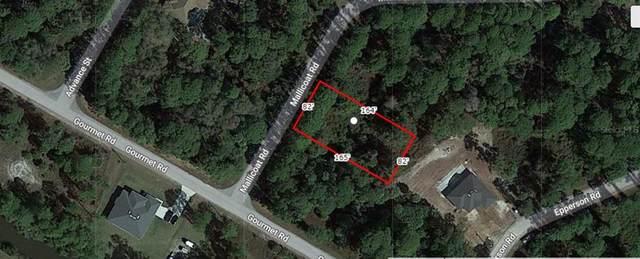 Mallicoat Road, North Port, FL 34288 (MLS #A4511210) :: Globalwide Realty