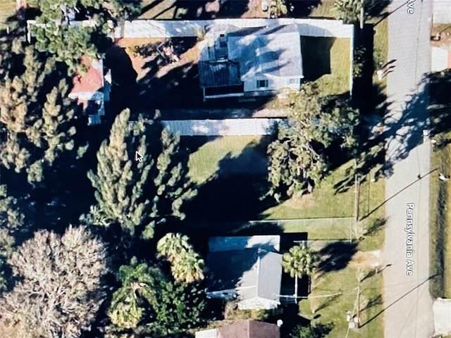 0 Pennsylvania Avenue, Osprey, FL 34229 (MLS #A4511273) :: Premium Properties Real Estate Services